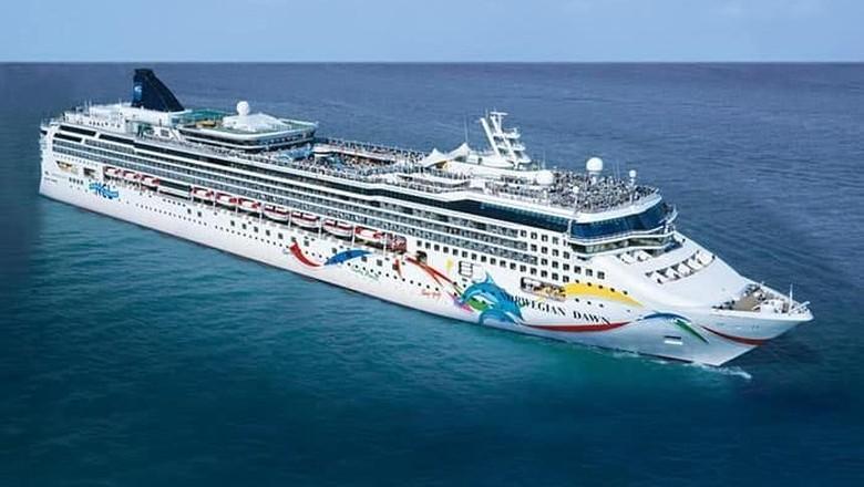 Foto: (Norwegian Cruise Lines)