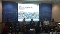 Pembangunan Alun-alun Suroboyo, Akses Jalan akan Ditutup Total 6 Bulan
