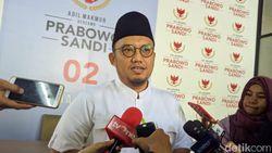 Dahnil: Prabowo-Sandi akan Saksikan Sidang Putusan MK dari Kertanegara