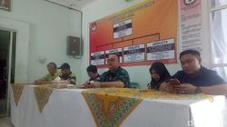 5 Komisioner KPU Palembang Tersangka, Polisi Periksa Puluhan Saksi