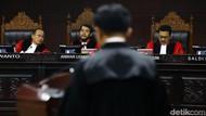 BW Minta MK Tak Jadi Mahkamah Kalkulator, Tim Jokowi: Contempt of Court