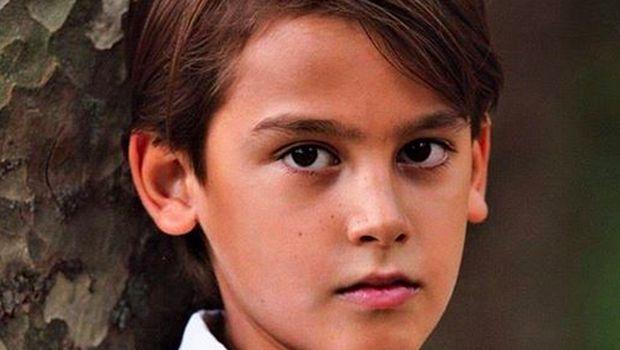 Frederik Kiran, Cucu Soekarno yang Berparas Bule Tampan