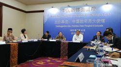 Kunjungi RI, Presiden Institut Xinjiang Cerita soal Sikap China ke Muslim