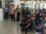 Pemohon SKCK Membeludak, Polreta Sukabumi Tambah Jam Layanan