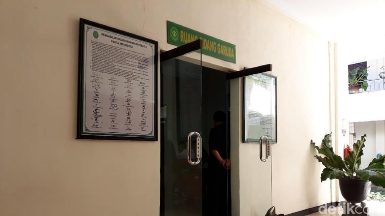 Jaksa: Pembakar Surat Suara Kesal Pada Setnov, Fahri dan Fadli