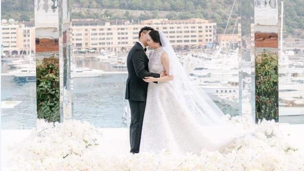 Mahalnya WO Pernikahan Amanda Winarko, Artis Belum Tentu Mampu Bayar