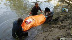 Napi Kabur dari Rutan Lhoksukon Ditemukan Tewas di Sungai, Ini Identitasnya