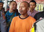 Ini Motif Pria Garut Bikin Surat Sensen Presiden Indonesia