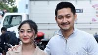 Terima Gaji Pertama Suami Rp 3,5 Juta, Dewi Perssik: Kalau Nggak Nafkahi Dicerai