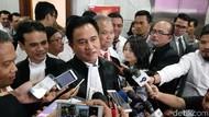 Tim Hukum Jokowi Masih Bahas Saksi Fakta untuk Sidang di MK