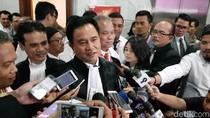 Haris Azhar Tolak Jadi Saksi di MK, Begini Kata Tim Hukum Jokowi
