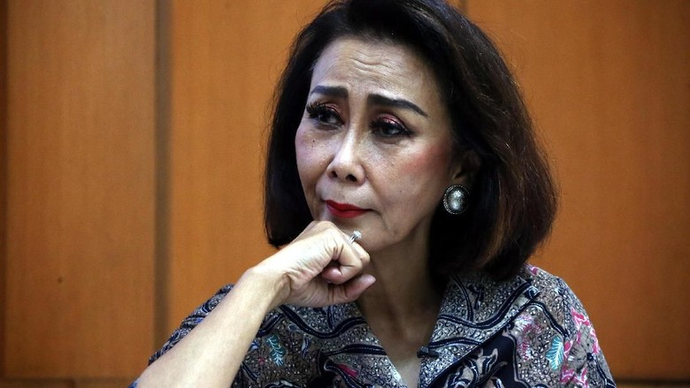 Sejumlah Kritik Ketua Pansel Terhadap KPK