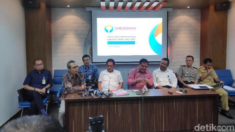 Wakil Ketua KPK Jelaskan Masalah Komunikasi saat Ombudsman Ditolak Sidak