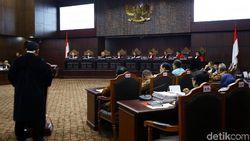 Jadi Saksi Prabowo, Caleg PBB Bicara Pesan Gubernur Jateng ke Aparat