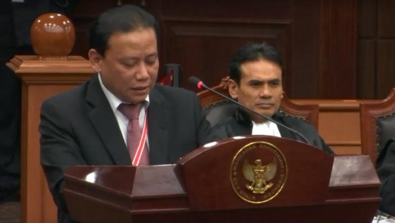 BW Sebut Jokowi Curang Gara-gara THR PNS, Ini Tanggapan Bawaslu