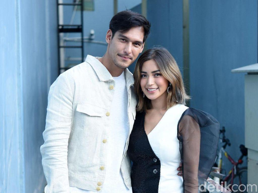 Dicibir karena Foto Ciuman, Jessica Iskandar dan Richard Kyle Bilang Apa?