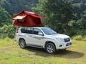 Tenda di Atap Mobil Bisa Digunakan Disemua Mobil Termasuk Avanza