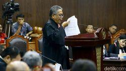 Akan Hadirkan Saksi di MK, Tim Hukum Jokowi: Tak Sebanyak 15 Orang
