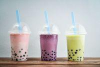 Populer di Dunia, Ini 5 Fakta Menarik  Bubble Tea yang Kekinian