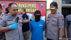 Terlalu! Jukir di Banjarnegara Ini Sudah 8 Kali Ditangkap Polisi