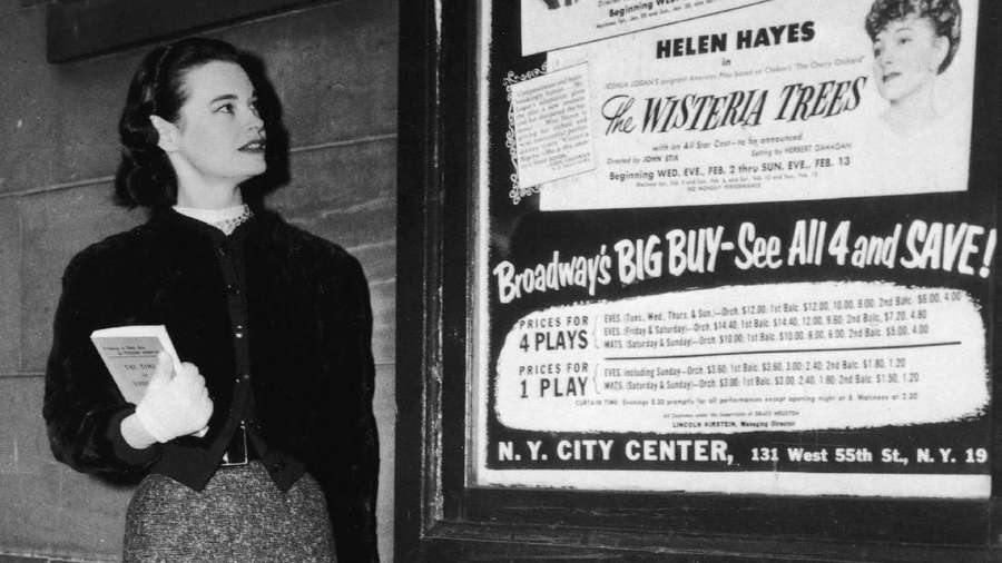 Gloria Vanderbilt, Ratu Jeans yang Wafat di Usia 95 Tahun