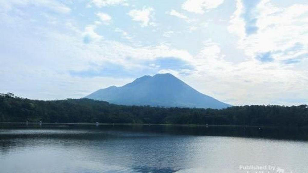 Cabe Rawit dan Cantik, Gunung Lemongan