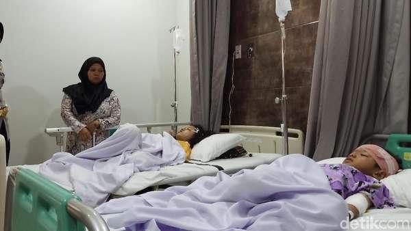 Kecelakaan Maut di Cipali, Korban: Ada Teriakan dan Bus Oleng ke Parit