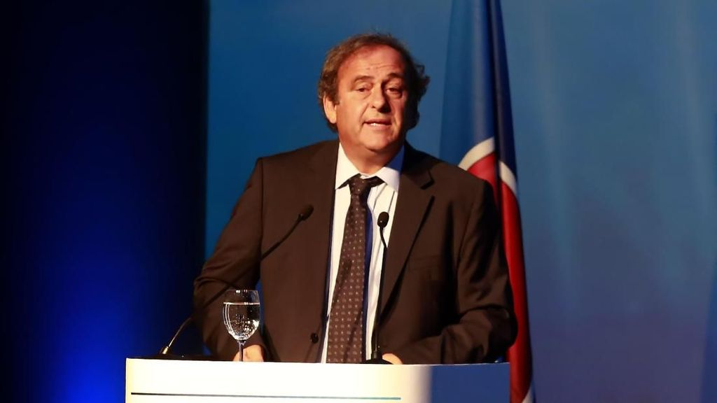 Michel Platini Ditangkap Terkait Dugaan Korupsi Piala Dunia 2022
