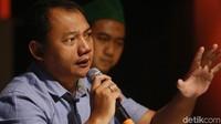 NasDem Minta Oknum Ancam Netizen soal Polisi Diganti Satpam Bank Ditindak