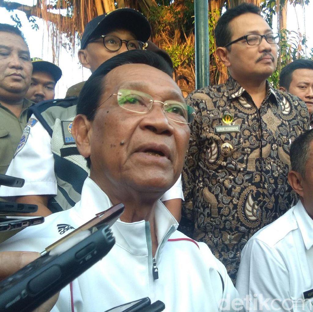 Sultan Soroti Minimnya Kantong Parkir di Malioboro