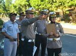 Jumlah Kecelakaan Saat Operasi Ketupat Semeru 2019 di Banyuwangi Turun