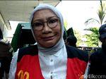 Tiba di PN Jaksel, Ratna Sarumpaet Siap Bacakan Pembelaan Pribadi