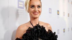 Baru Saja Baikan dengan Taylor Swift, Ini Menu Sarapan Favorit Katy Perry
