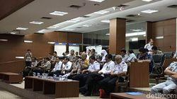 Evaluasi Mudik 2019, Korlantas Soroti Penataan Jalan di Jawa Barat