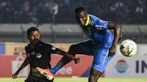 Agen Ungkap Ezechiel Juga Jadi Incaran Dua Klub Sebelum ke Bhayangkara FC