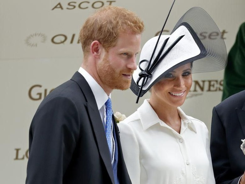 Foto: Pangeran Harry dan Meghan Markle (Dok. Getty Images)