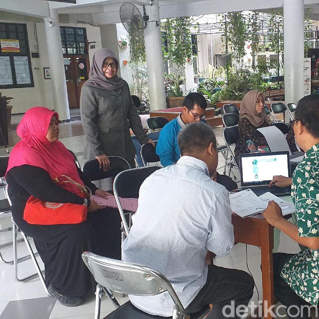 PPDB Zonasi Umum di Surabaya, Banyak Calon Siswa Salah Pilih Sekolah