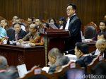 Eksepsi Tim Jokowi-Maruf ke MK: Tolak Permohonan Prabowo