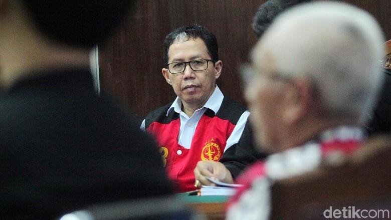 Jaksa Belum Siap, Sidang Tuntutan Jokdri Ditunda