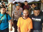 Ahli Kejiwaan Periksa Pembuat Surat Sensen Presiden Indonesia