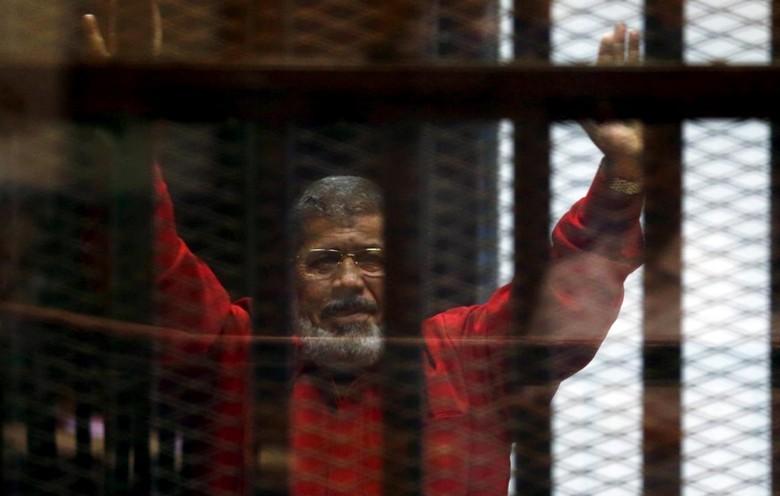 PBB Serukan Penyelidikan Independen atas Kematian Mohamed Mursi
