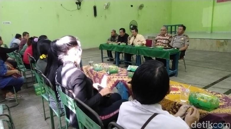Lokalisasi Sunan Kuning Semarang Bakal Disulap Jadi Tempat Kuliner