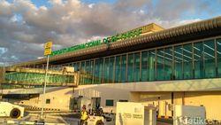 Dibangun BUMN RI, Ini Dia Penampakan Bandara Timor Leste