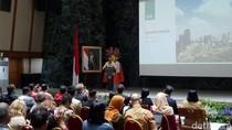 Anies Targetkan Pengguna Kendaraan Umum di DKI Capai 75 Persen