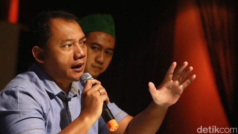 Soal Pertemuan Megawati-Prabowo, NasDem: Bisa Turunkan Tensi Politik