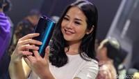 Oppo Reno Usung Desain Kamera Selfie Baru