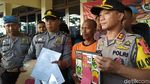 Tampang Hamdani Pembuat Surat Sensen Presiden Republik Indonesia