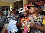 Pembuat Surat Sensen Presiden Indonesia Kena Pasal Penistaan Agama