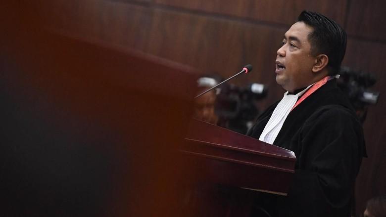 KPU Cecar Said Didu soal Aturan Pejabat BUMN di Undang-undang