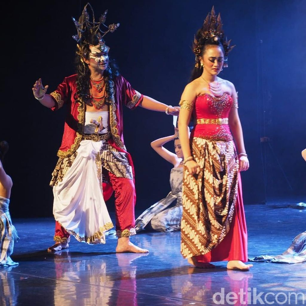 Swargaloka Sajikan Drama Wayang Kekinian bagi Penonton Milenial